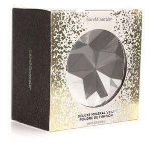 Deluxe Size Original Mineral Veil Bare Minerals